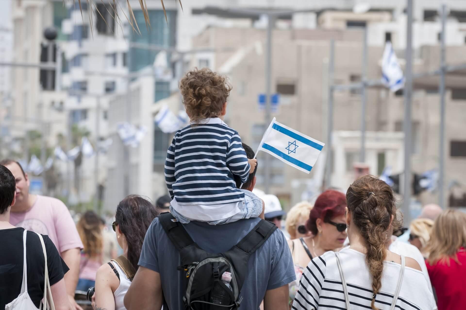 ישראל בעולם: מיתוס מול מציאות